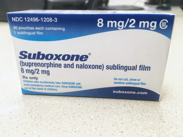 Suboxone for sale online